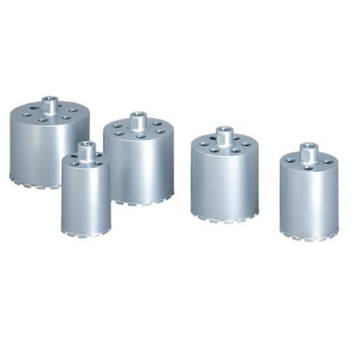 シブヤ ダイヤモンドビット ヒューム管用ビット H-204 (001490)