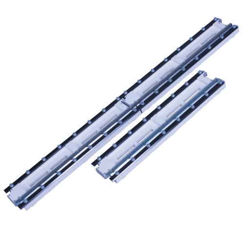 ダイヤモンド工具の設計から製造まで 期間限定送料無料 シブヤ 走行レール オプション キャンペーンもお見逃しなく 004899 600mm