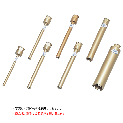 シブヤ ダイヤモンドビット ライトハンドビット 22.0mm (044274)