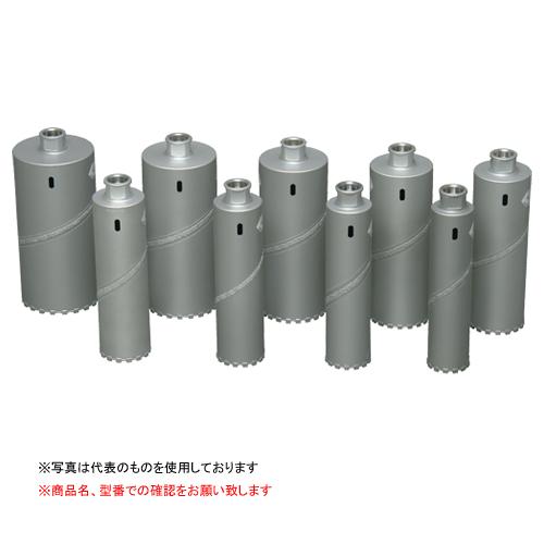 シブヤ ダイヤモンドビット 乾式ビットライトドライアロー 90mm (045418)