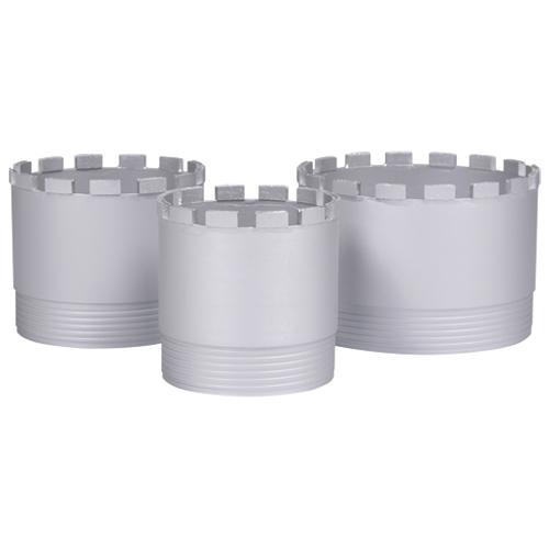 衝撃特価 ダイヤモンドビット 10インチ (048161):道具屋さん店 SLスリットビット シブヤ-DIY・工具