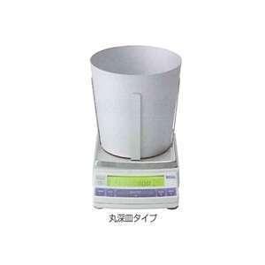 島津製作所 (SHIMADSU) 丸深皿タイプ S321-71658-91