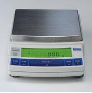 島津製作所 (SHIMADSU) 電子天びん UWシリーズ(校正分銅内蔵形) UW8200S