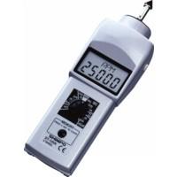 【一部予約!】 ハンドヘルド型回転速度計 DT-105N:道具屋さん店 (SHIMPO) 日本電産シンポ-DIY・工具