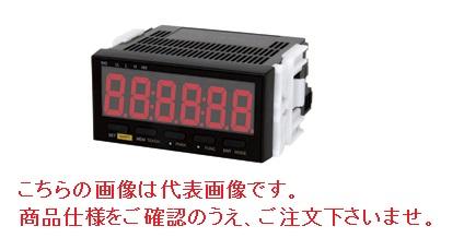 日本電産シンポ (SHIMPO) デジタル回転速度計 DT-501FA-FVT-BCD