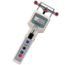 人の感覚を数値で管理 無料サンプルOK 日本電産シンポ SHIMPO V溝ローラー 祝日 DTMX-2C デジタルテンションメータ