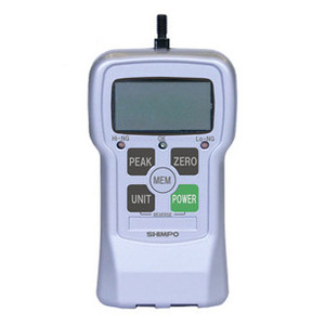 日本電産シンポ (SHIMPO) デジタルフォースゲージ FGPX-0.2