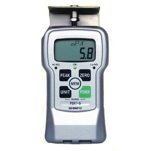 日本電産シンポ (SHIMPO) 硬度測定器レオテスター FGRT-5