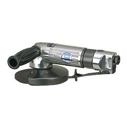 自動車補修用・産業用エアーツール! 信濃機販 ディスクグラインダー SI-2505L