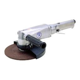 自動車補修用・産業用エアーツール! 信濃機販 ディスクグラインダー SI-2600L