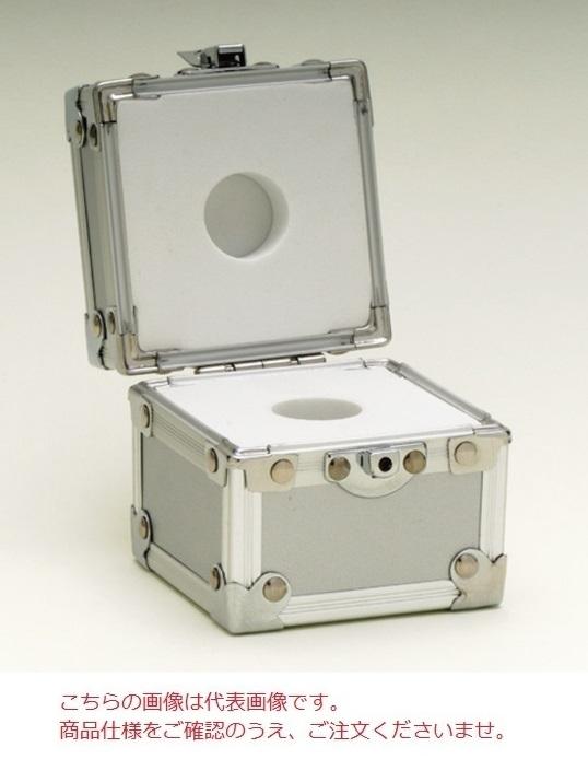 【直送品】 新光電子 円筒型分銅単品ケース AC-2K アルミケース