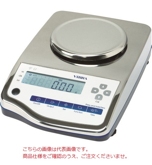 新光電子 (ViBRA) 新光電子 (ViBRA) CJ-220 高精度電子天びん CJ-220, H and I:19638200 --- ww.thecollagist.com