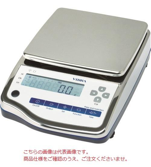 新光電子 (ViBRA) 高精度電子天びん CJ-6200