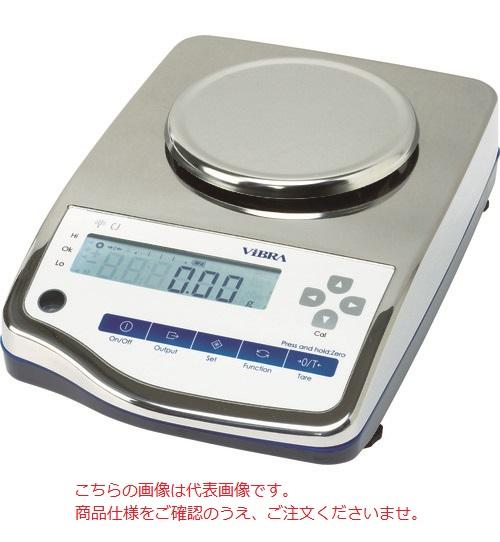 新光電子 (ViBRA) 高精度電子天びん CJ-820