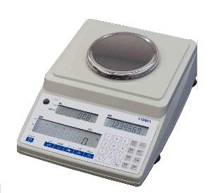 新光電子 (ViBRA) 個数はかり CUX300