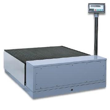 【直送品】 新光電子 本質安全防爆組込み式台はかり EZII-300K (EZ2-300K)