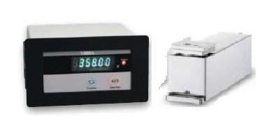 新光電子 (ViBRA) 特殊用途電子天びん(組込用計量ユニットSUS仕様) KFBII-3000 SUS (KFB2-3000 SUS)