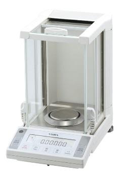 新光電子 (ViBRA) 分析用電子天びん XFR-135