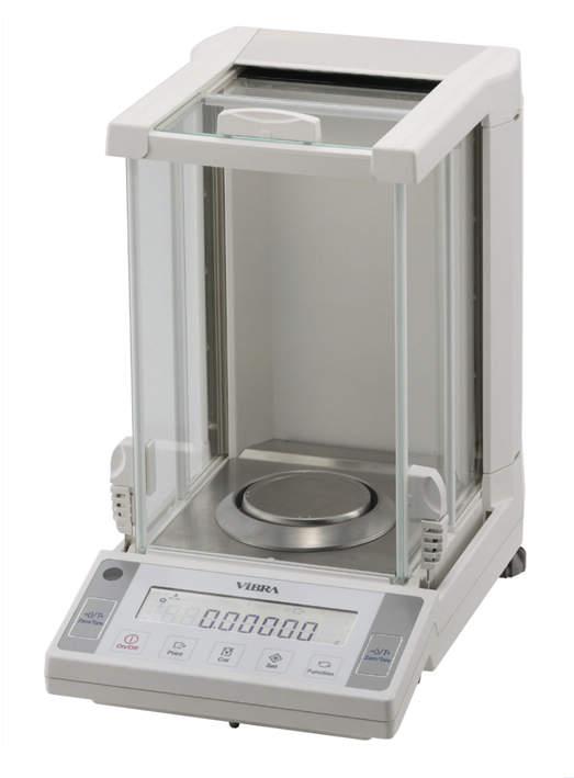 新光電子 分析用電子天びん XFR-224