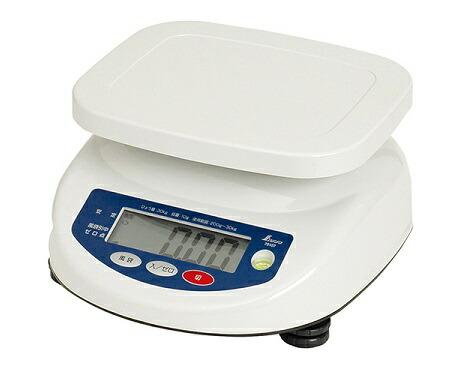はかるもの をはじめとした確かな道具を提供 シンワ測定 最新アイテム デジタル上皿はかり 取引証明以外用 送料無料激安祭 70107 30kg