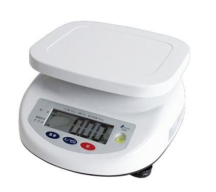 シンワ測定 デジタル上皿はかり 30kg 70194 (取引証明用)
