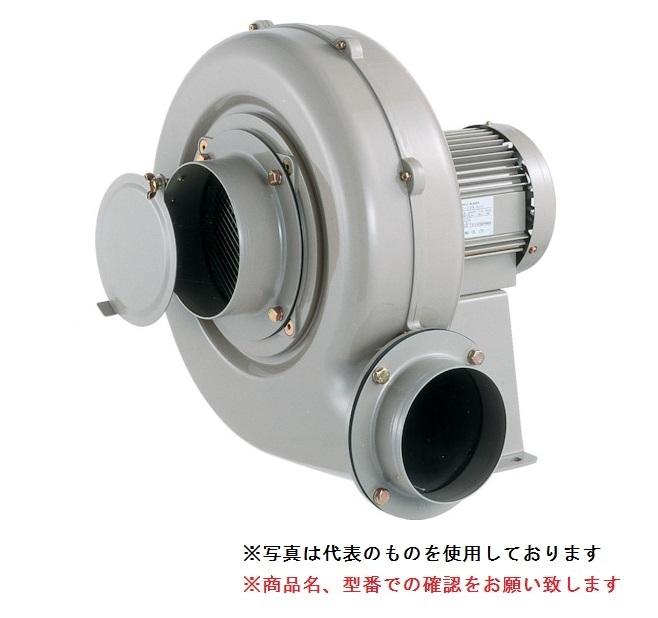 【代引不可】 昭和電機 電動送風機 コンパクトシリーズ(Eタイプ) EC-75S-R3A3 (ターボ) 【メーカー直送品】