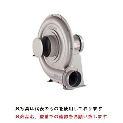【代引不可】 昭和電機 電動送風機 高圧シリーズ(KSBタイプ) KSB-H37-R312 (60Hz) 【大型】