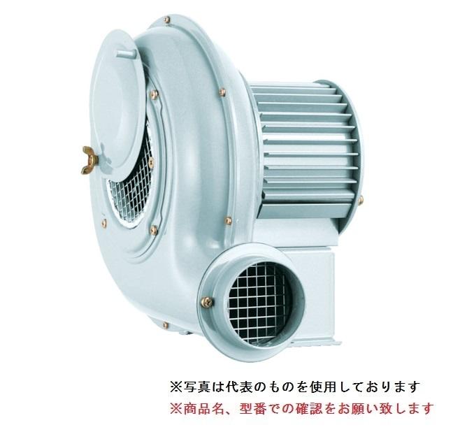【直送品】 昭和電機 電動送風機 汎用シリーズ(SF/SBタイプ) SB-201-R3A3 (ターボ)【法人向け、個人宅配送不可】