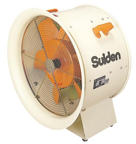 【代引不可】 スイデン 送風機 SJF-T506 (こでかファン500クラス) 【メーカー直送品】