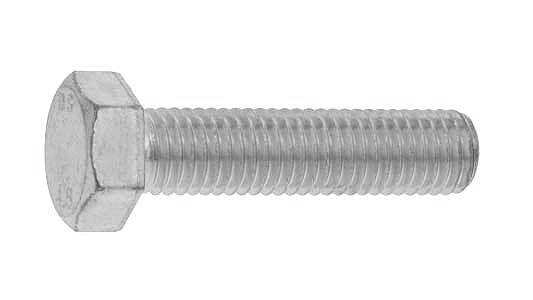 SUNCO SUS316L 六角ボルト(全 SUS316L6カクBT33X120(ゼン
