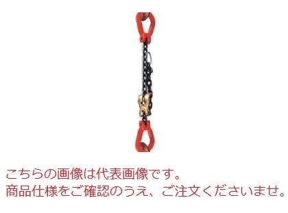 タコマン ACT型 伸縮自在式チェーンスリング AC-T-10 (1本吊り)