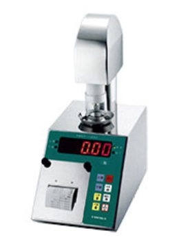 【直送品】 田中衡機 (TANAKA) 錠剤硬度計 PNKP-1000
