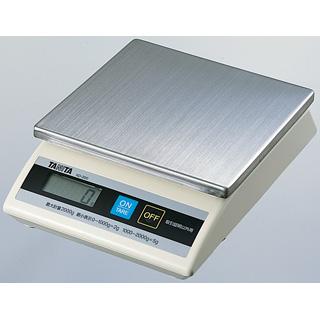 タニタ 卓上スケール KD-200 2kg (4904785710610)