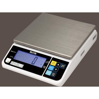 【直送品】 タニタ デジタルスケール TL-280 片面表示 15kg (4904785744912) (重力補正)