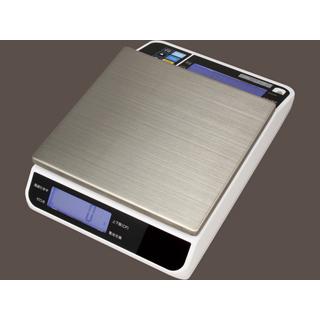 【直送品】 タニタ デジタルスケール TL-290 対面表示 15kg USB (4904785747111) (重力補正)