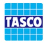 TASCO (タスコ) R410A/R32サイトグラス付ゲージマニホールドキット TA122FVH-2