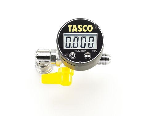 TASCO (タスコ) デジタルミニ真空ゲージキット(5/16接続) TA142XD