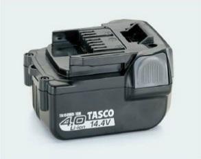 TASCO (タスコ) リチウムイオン電池パック TA150MR-10N