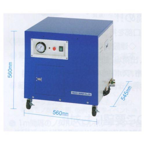 【直送品】 TASCO (タスコ) 高圧ポンプユニット TA180F