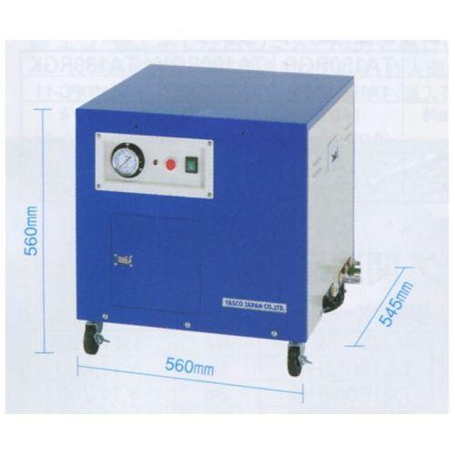 【直送品】 TASCO (タスコ) 高圧ポンプユニット TA180FS