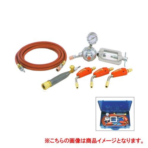 【直送品】 TASCO (タスコ) ワンタッチ着火式アセチレンバーナー TA371HK