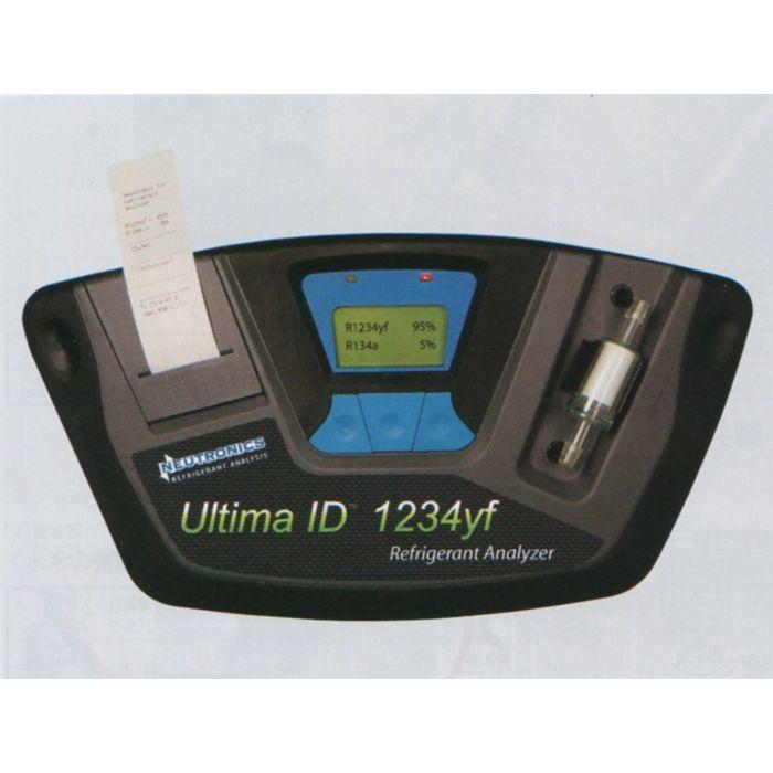 【代引不可】 TASCO (タスコ) プリンター付冷媒分析器(カーエアコン用) TA400YF 【メーカー直送品】