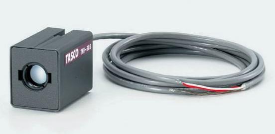 【代引不可】 TASCO (タスコ) 超小型非接触温度センサー TA410-303S 【メーカー直送品】