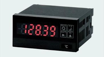 TASCO (タスコ) デジタル温度パネルメーター TA410BK