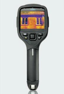 【代引不可】 TASCO (タスコ) 建築用サーモグラフィー E50bx TA410DBX 【メーカー直送品】