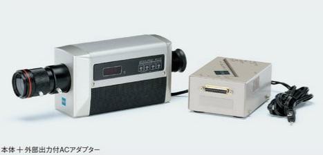 【代引不可】 TASCO (タスコ) 高温タイプ放射温度計(500~3000℃) TA410KHA 【メーカー直送品】