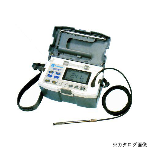 【直送品】 TASCO (タスコ) アネモマスター TA411JD