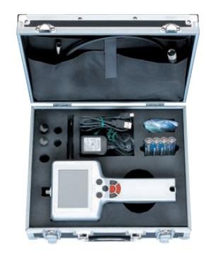 【代引不可】 TASCO (タスコ) SDカード記録型 インスペクションカメラセット(φ10mmカメラ付フルセット) TA418DX-5M 【メーカー直送品】