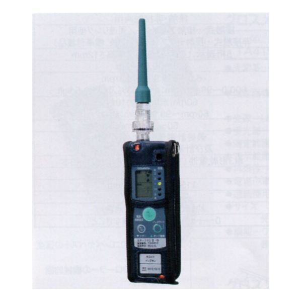 【代引不可】 TASCO (タスコ) ガス検知器 TA470MP-2 【メーカー直送品】