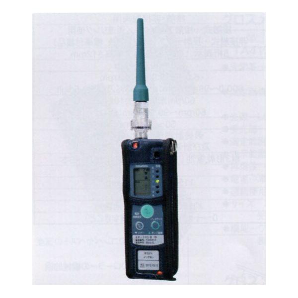 【直送品】 TASCO (タスコ) ガス検知器 TA470MP-3